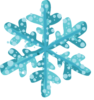 Snowflake clipart scene clip royalty free library Winter Clipart PNG Transparent - AZPng clip royalty free library