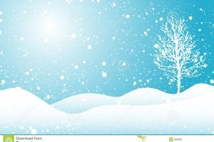 Snowflake clipart scene jpg freeuse library Snowflake clipart border » Clipart Portal jpg freeuse library