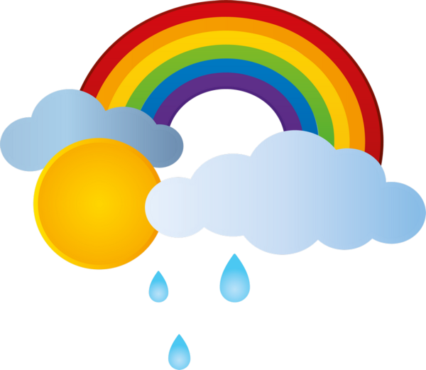 Sun& rainbow clipart free graphic black and white arc en ciel,arco iris,regenboog   Детская страничка   Pinterest graphic black and white