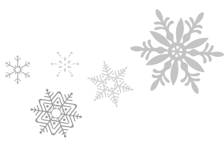 Snowflake clipart transparency download Snowflakes PNG Images Transparent Free Download | PNGMart.com download