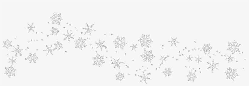 Snowflake clipart transparency picture black and white White Snowflake PNG & Download Transparent White Snowflake ... picture black and white