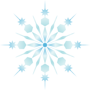 Transparent snowflakes clipart vector black and white Free Snowflake Png Transparent Background, Download Free ... vector black and white
