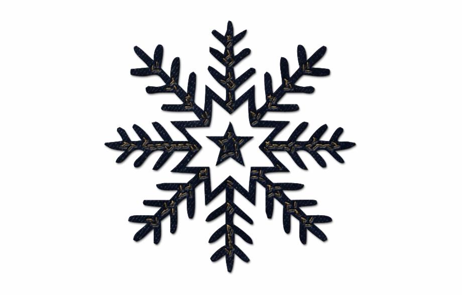 Transparent clipart snowflake clip art free library Free Snowflake Transparent Background Png, Download Free ... clip art free library