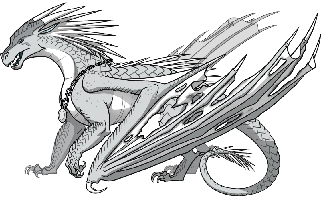 Snowflake cold clipart graphic free library Snowflake | Wings of Fire Wiki | FANDOM powered by Wikia graphic free library