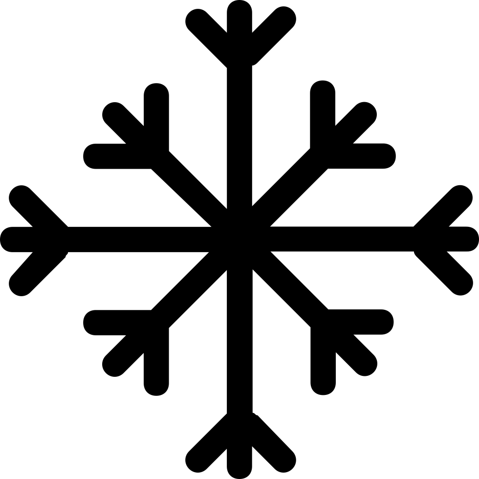 Snowflake crystal clipart clipart Snowflake Crystal Shape Svg Png Icon Free Download (#7305 ... clipart