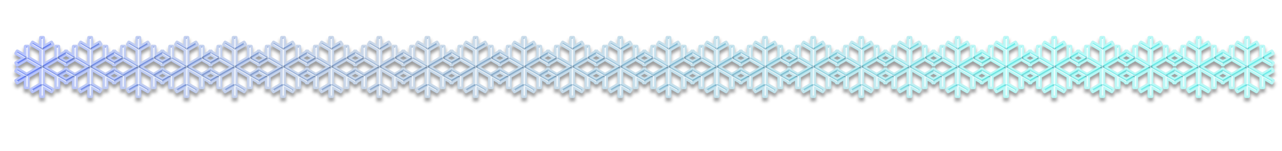 Snowflake divider clipart image freeuse download Features Extras – 11/29/2017 – The Xavier Newswire image freeuse download