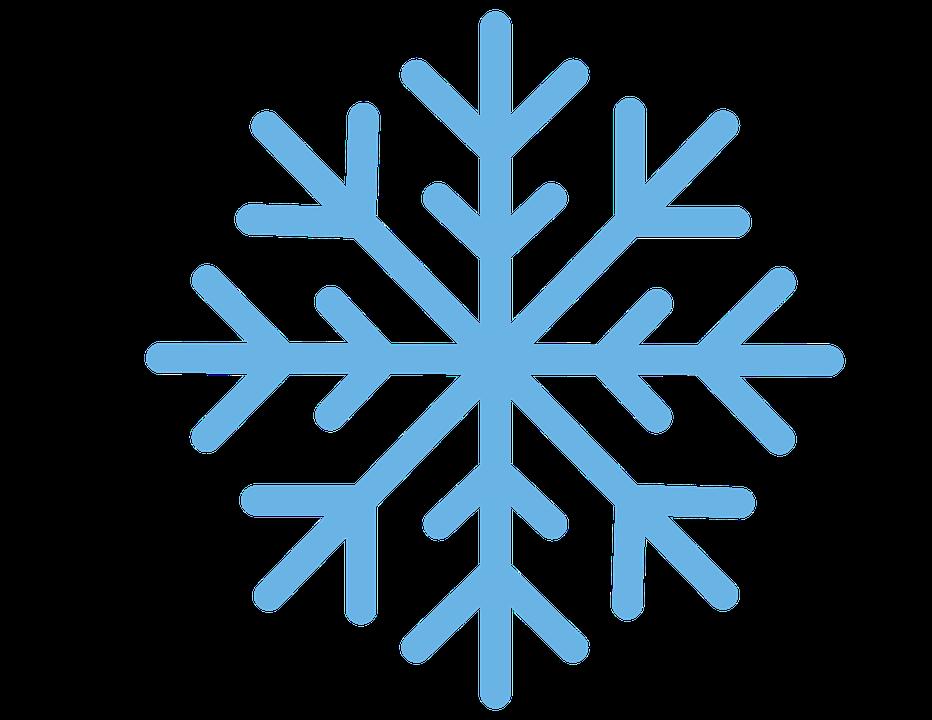 Snowflake jpg clipart royalty free download Free Snowflake Border Clipart#4804059 - Shop of Clipart Library royalty free download