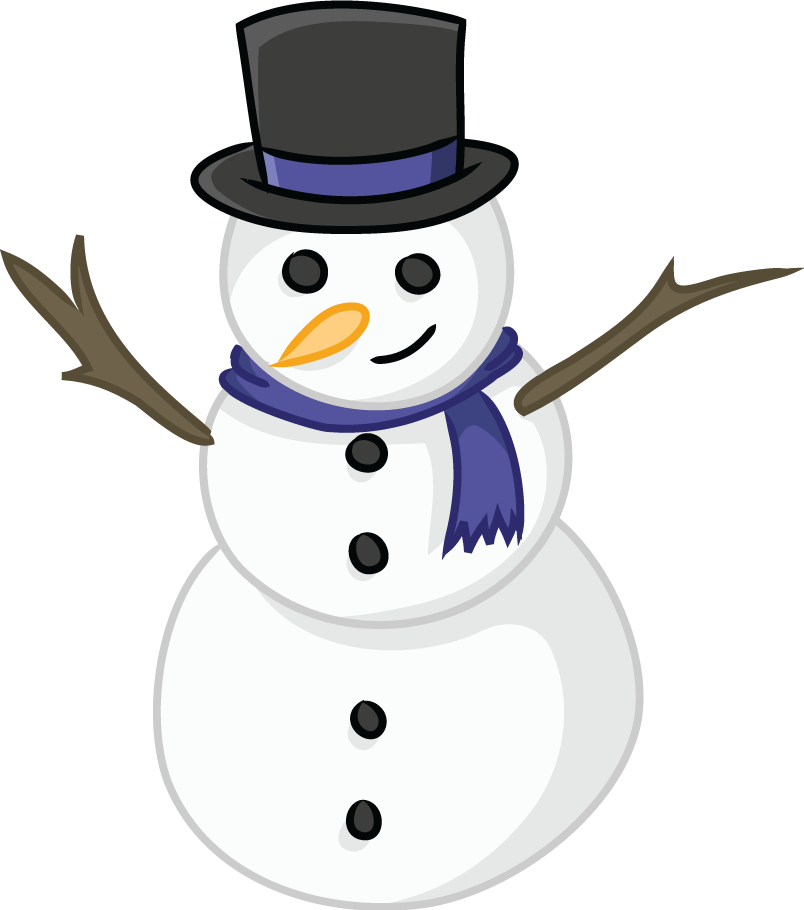 Snowflake snowman clipart banner library library This cute snowman clip art is licensed under the Creative Commons ... banner library library
