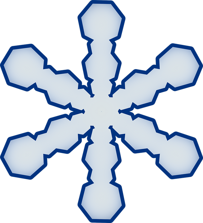 Snowflake swirl clipart png free library Collection of Snowflake Clip   Buy any image and use it for free ... png free library