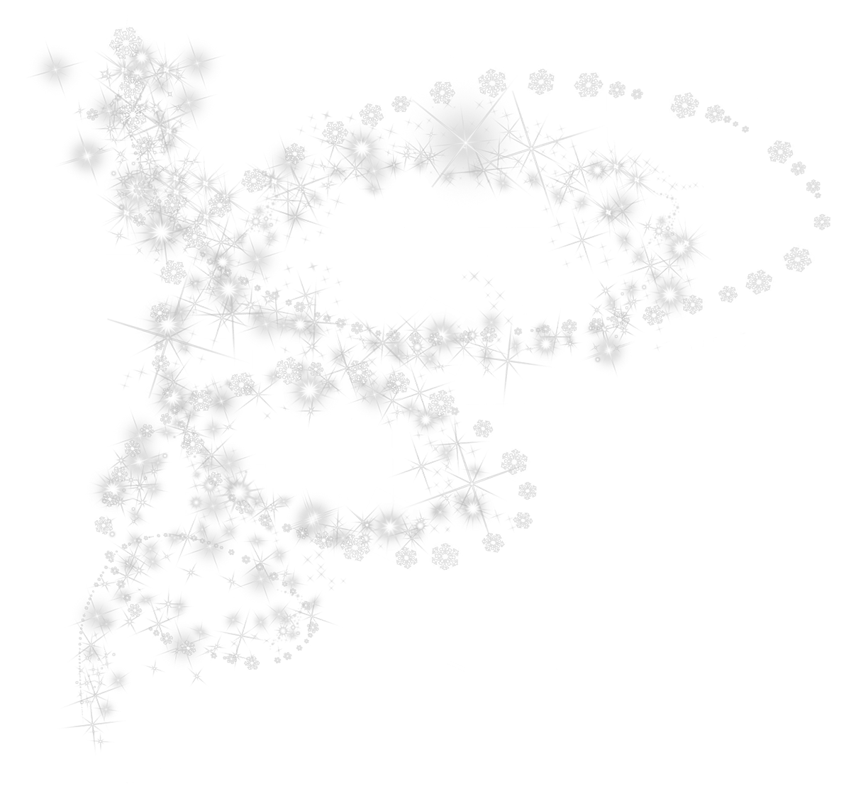 White snowflake clipart free image freeuse stock Snowflakes Transparent PNG Pictures - Free Icons and PNG Backgrounds image freeuse stock