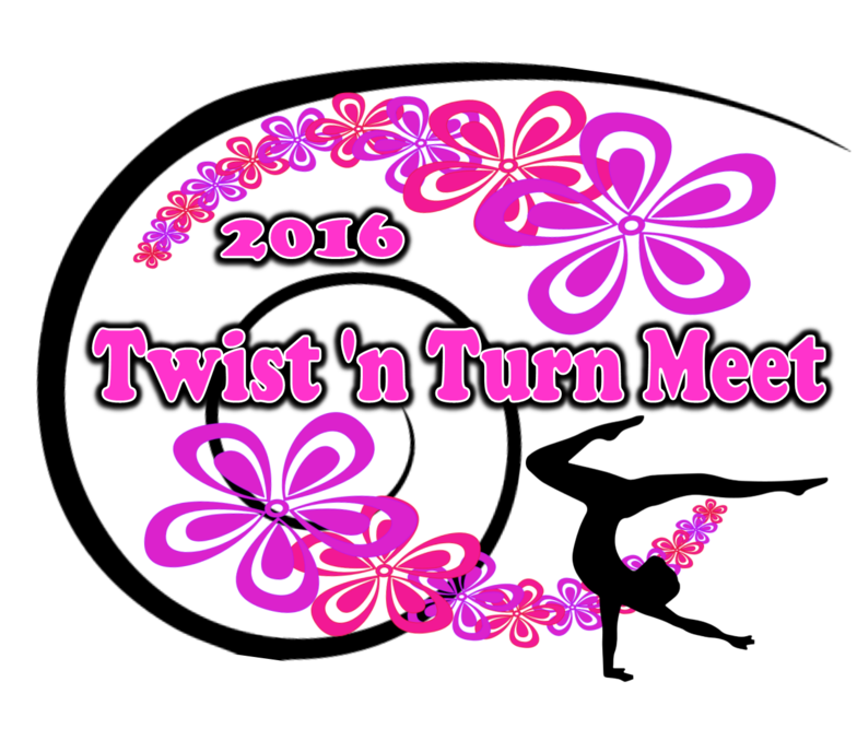 Snowflake twisting clipart banner library library 2016 Twist N Turn Meet banner library library