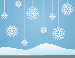 Snowflakes background clipart free transparent stock Snowflakes Background Clipart | Free Images at Clker.com ... transparent stock