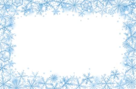 35 659 Snowflake Border Stock Illustrations Cliparts And ... svg transparent stock