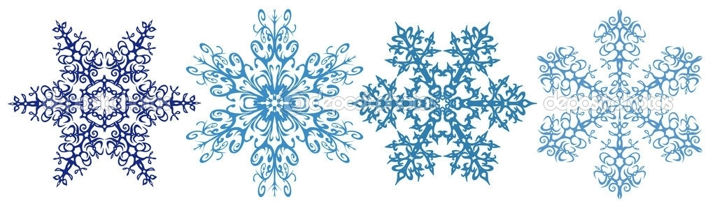 Snowflakes clipart borders clip free library Collection Of 14 Free Snowflakes Clipart Border Sales ... clip free library