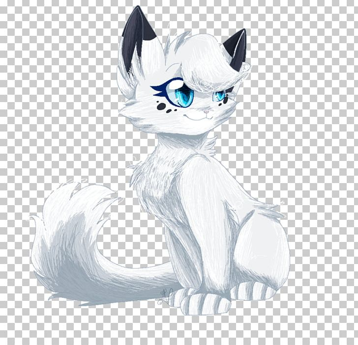Snowfur clipart clip black and white Cat Forest Of Secrets Snowfur Bluestar Whitestorm PNG ... clip black and white