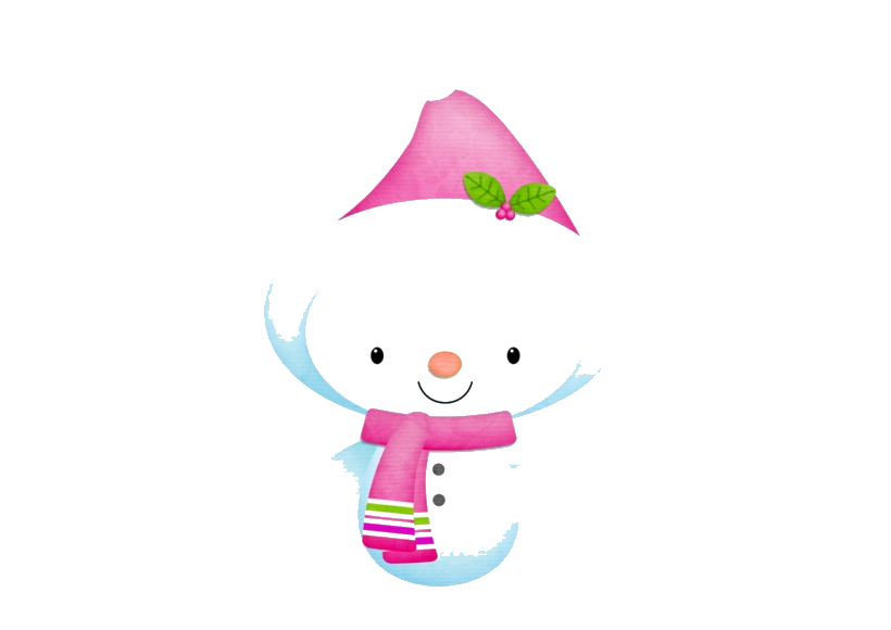 Snowgirl clipart vector freeuse download Winter Snowgirl Clipart Christmas Snowman Baby Transparent ... vector freeuse download