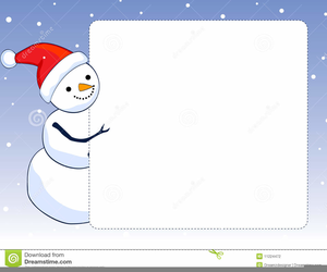 Snowman border clipart free graphic royalty free Snowman Borders Clipart | Free Images at Clker.com - vector ... graphic royalty free