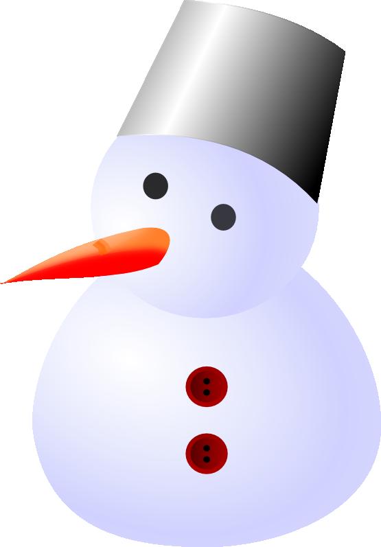 Snowman cat clipart jpg library clipartist.net » Clip Art » snowman 1 xmas christmas twitter SVG jpg library