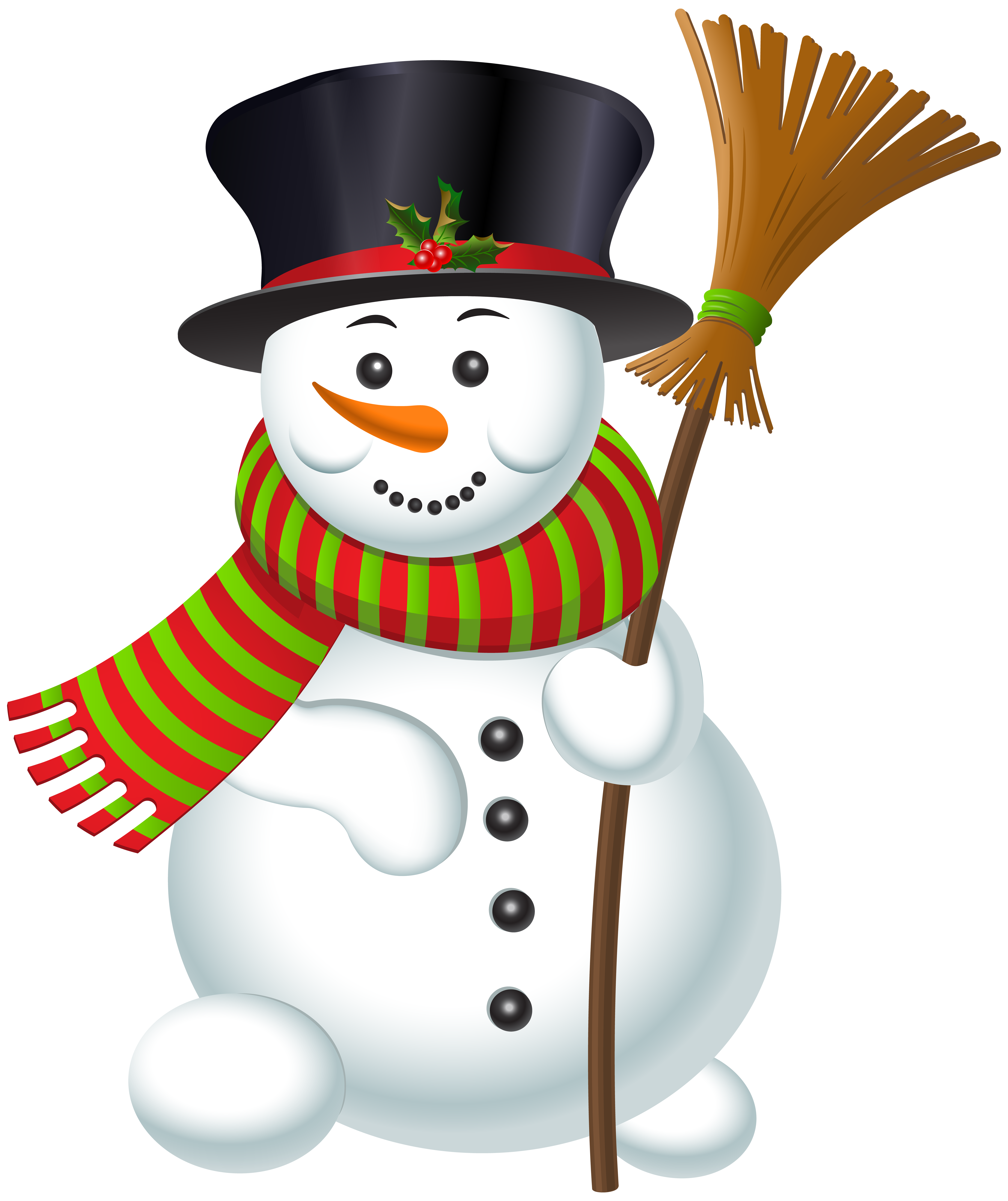 Snowman clipart in sun banner free download Cute Snowman PNG Clip Art Image | Gallery Yopriceville - High ... banner free download