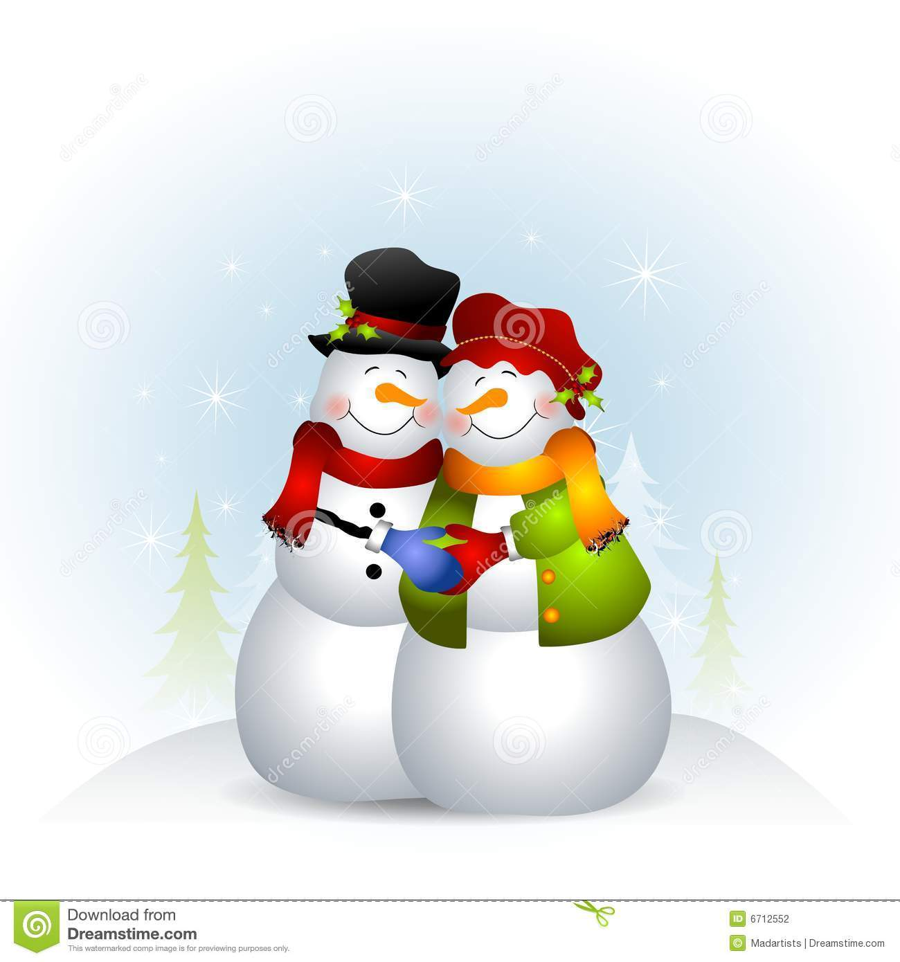 Snowman couple clipart clip library download Snowman couple clipart » Clipart Portal clip library download