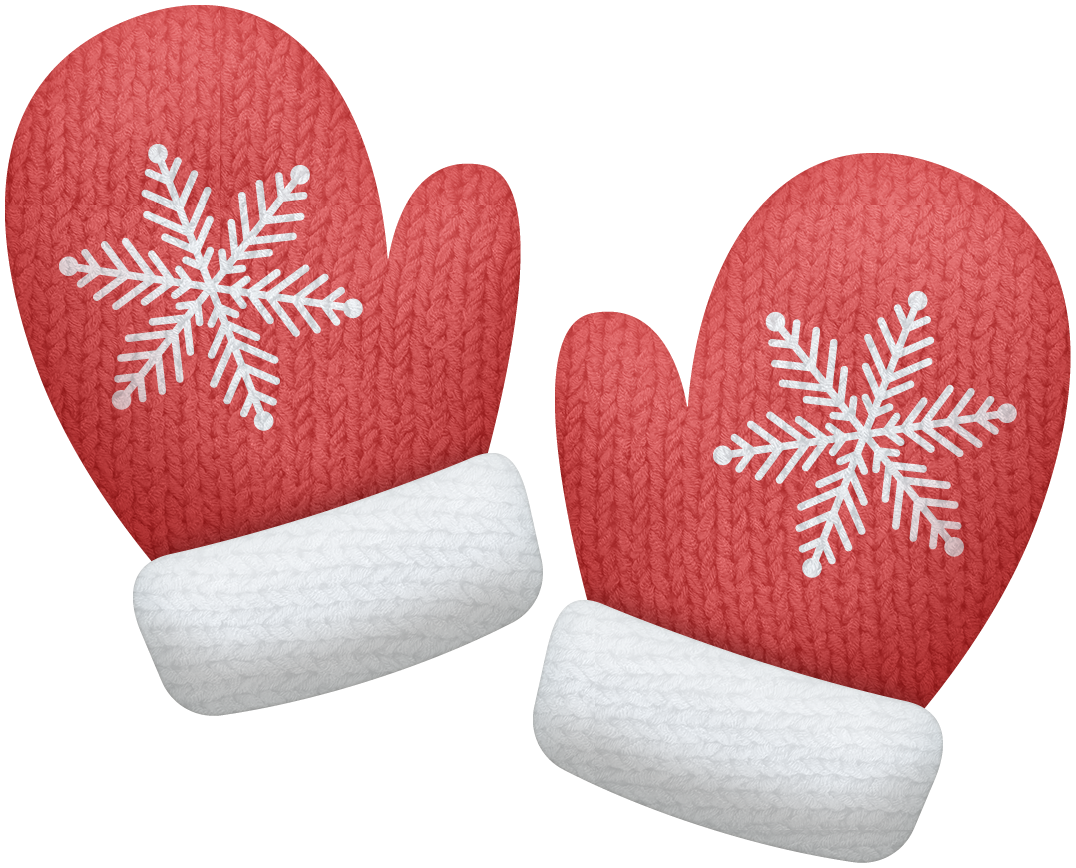 Snowman mittens clipart png free KAagard_Snowman_Mittens_Red.png | Winter Printables Clip Art ... png free