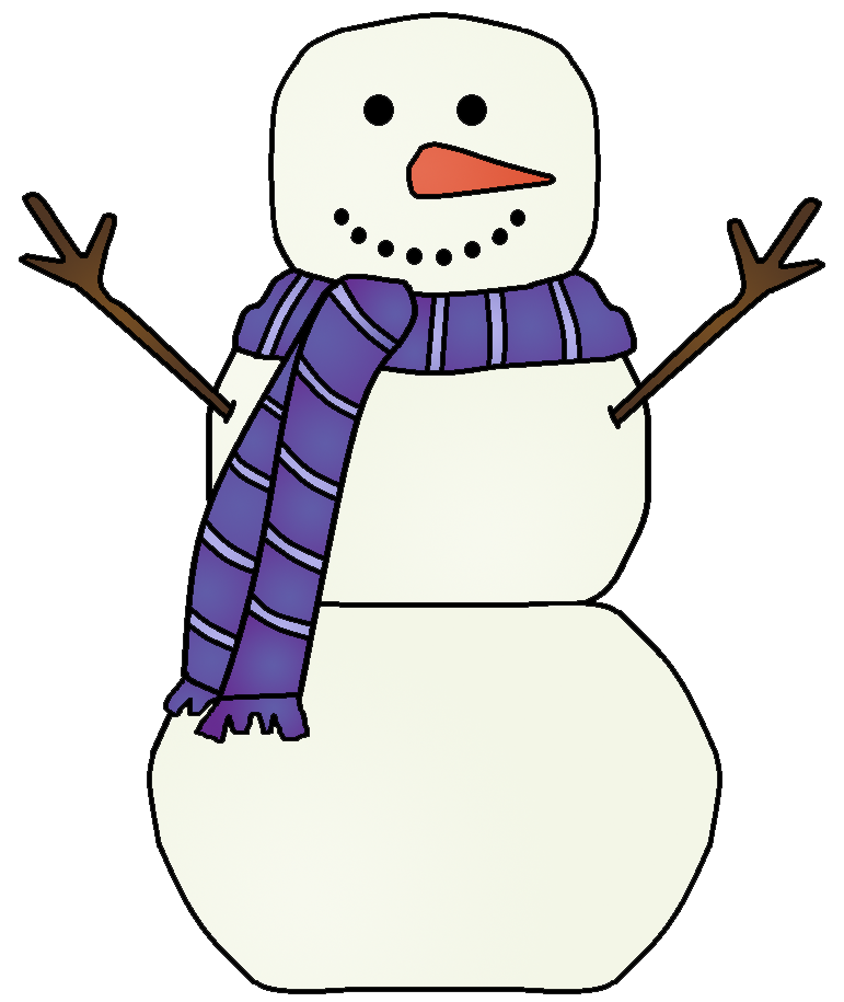 Snowman reading a book and free clipart png library stock gif snowman images | Download the .png files HERE. | It's The Most ... png library stock