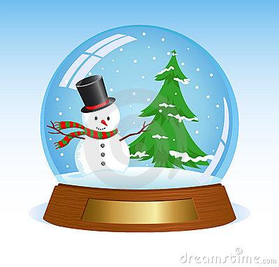 Snowman snow globe clipart clipart black and white Snow Globe Clipart & Look At Clip Art Images - ClipartLook clipart black and white
