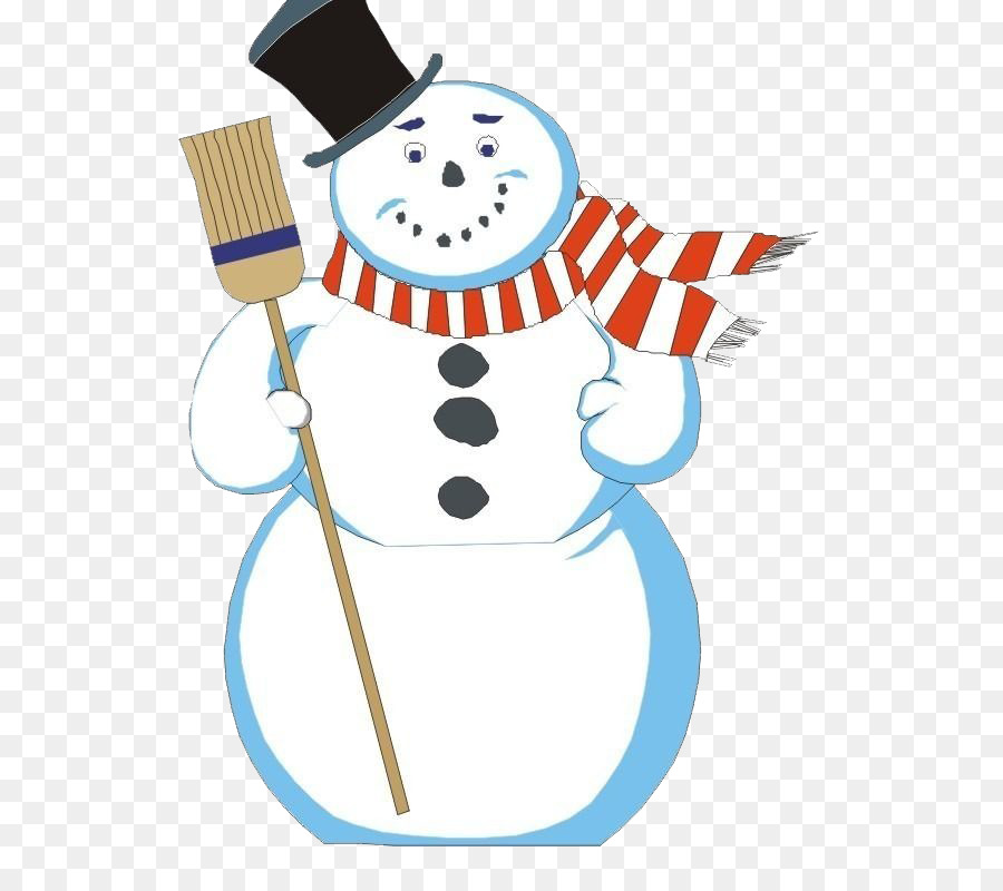 Snowman with scarf clipart clip art library Snowman Cartoon png download - 580*790 - Free Transparent ... clip art library