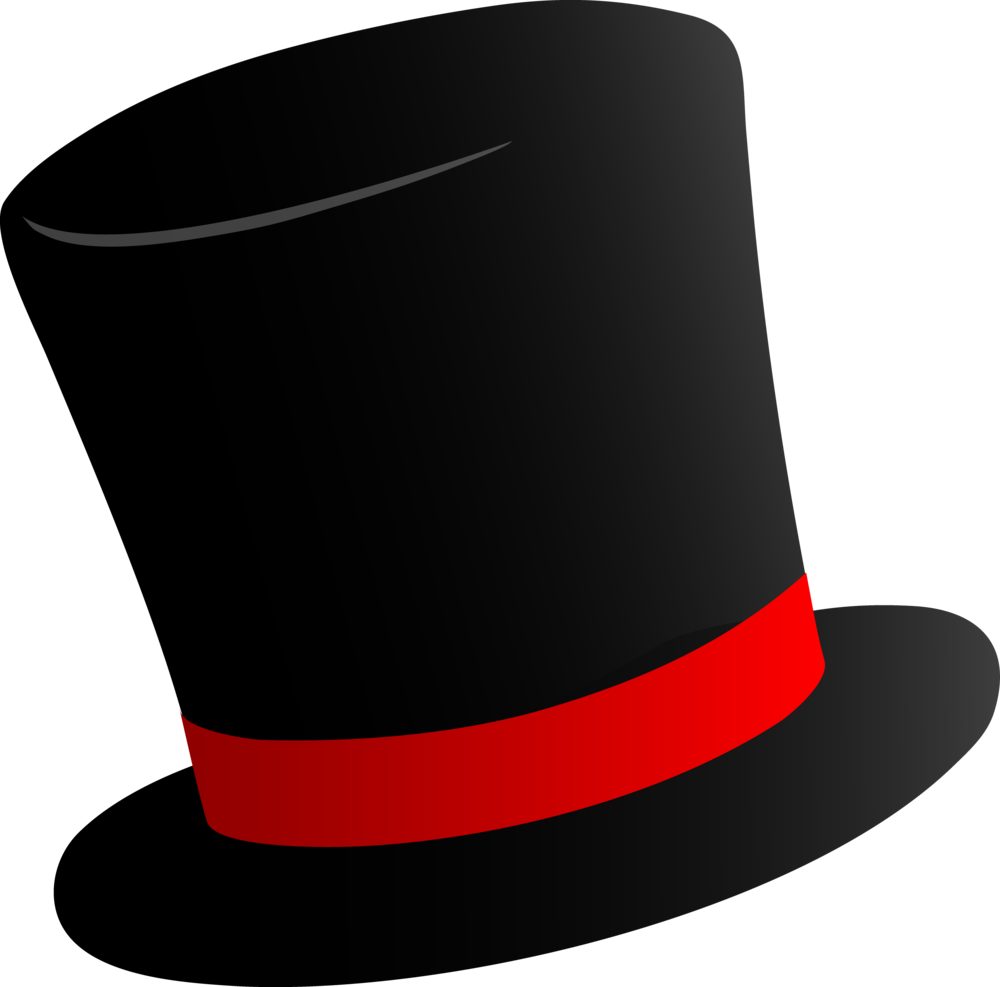 Snowman with top hat clipart vector royalty free library Free Pictures Of Top Hats, Download Free Clip Art, Free Clip ... vector royalty free library