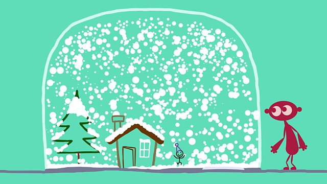CBeebies - Dipdap, Snow Storm freeuse download