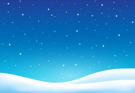 Clipart snow background jpg transparent library Snow Background Clipart 5 - 450 X 311 - Making-The-Web.com jpg transparent library