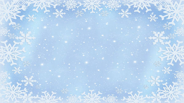 Snowy background clipart picture free download Snowflake Snowy Background | Gallery Yopriceville - High ... picture free download