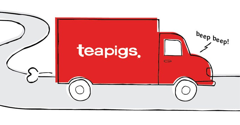 So many deliveries clipart clip transparent download DPD UK highlands and islands delivery information | teapigs clip transparent download
