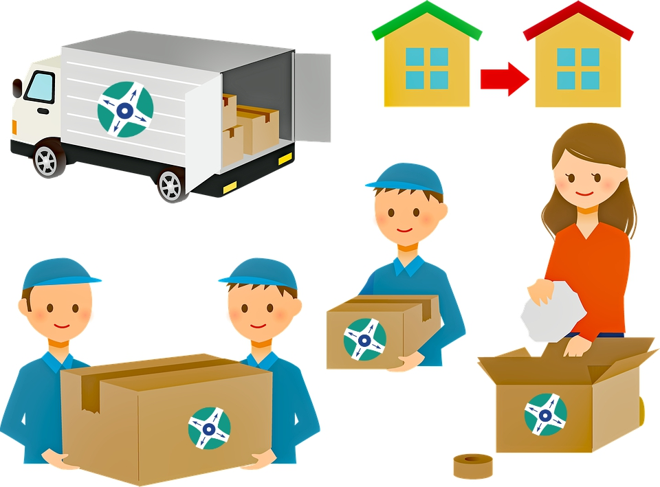 So many deliveries clipart vector library download Delivery Management System vector library download