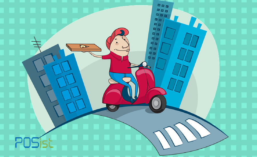 So many deliveries clipart jpg freeuse library 7 Easy Steps to Optimizing Your Restaurant Delivery Orders jpg freeuse library