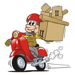 So many deliveries clipart picture free stock How to write a delivery policy | SEQ Legal picture free stock