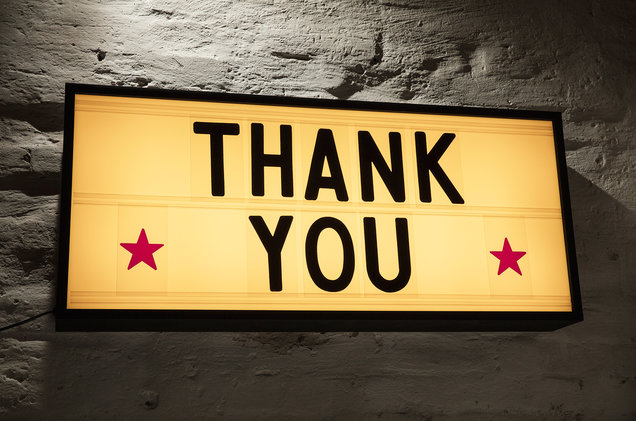 Thank you clipart white people image free 15 Thank You Songs About Being Grateful   Billboard image free