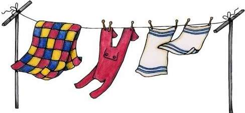 Soap and wash cloth clipart clipart transparent library EARLY DAYS - HOMESTEADERS : washing clothes, ironing, making ... clipart transparent library