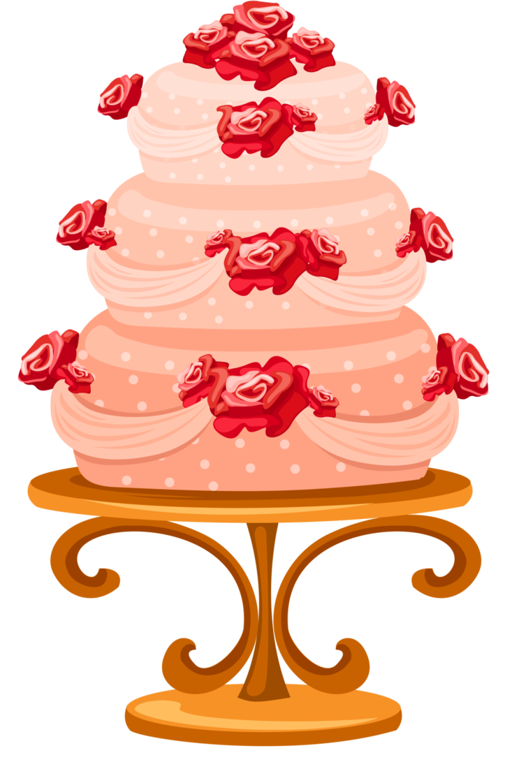 Soapbox car clipart clip black and white Rose Cake by Rosemoji on DeviantArt clip black and white