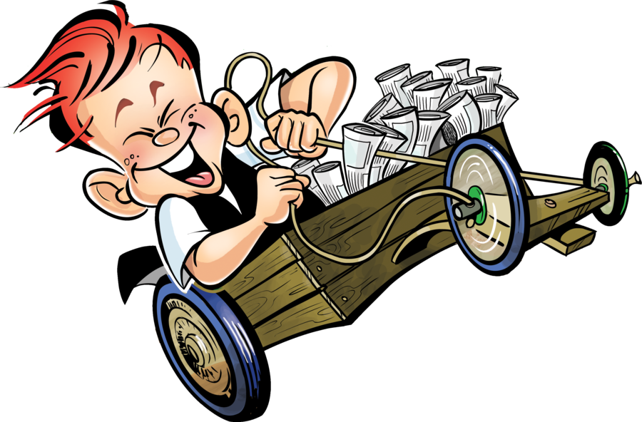 Soapbox car clipart graphic free library 28+ Collection of Billy Cart Clipart | High quality, free cliparts ... graphic free library