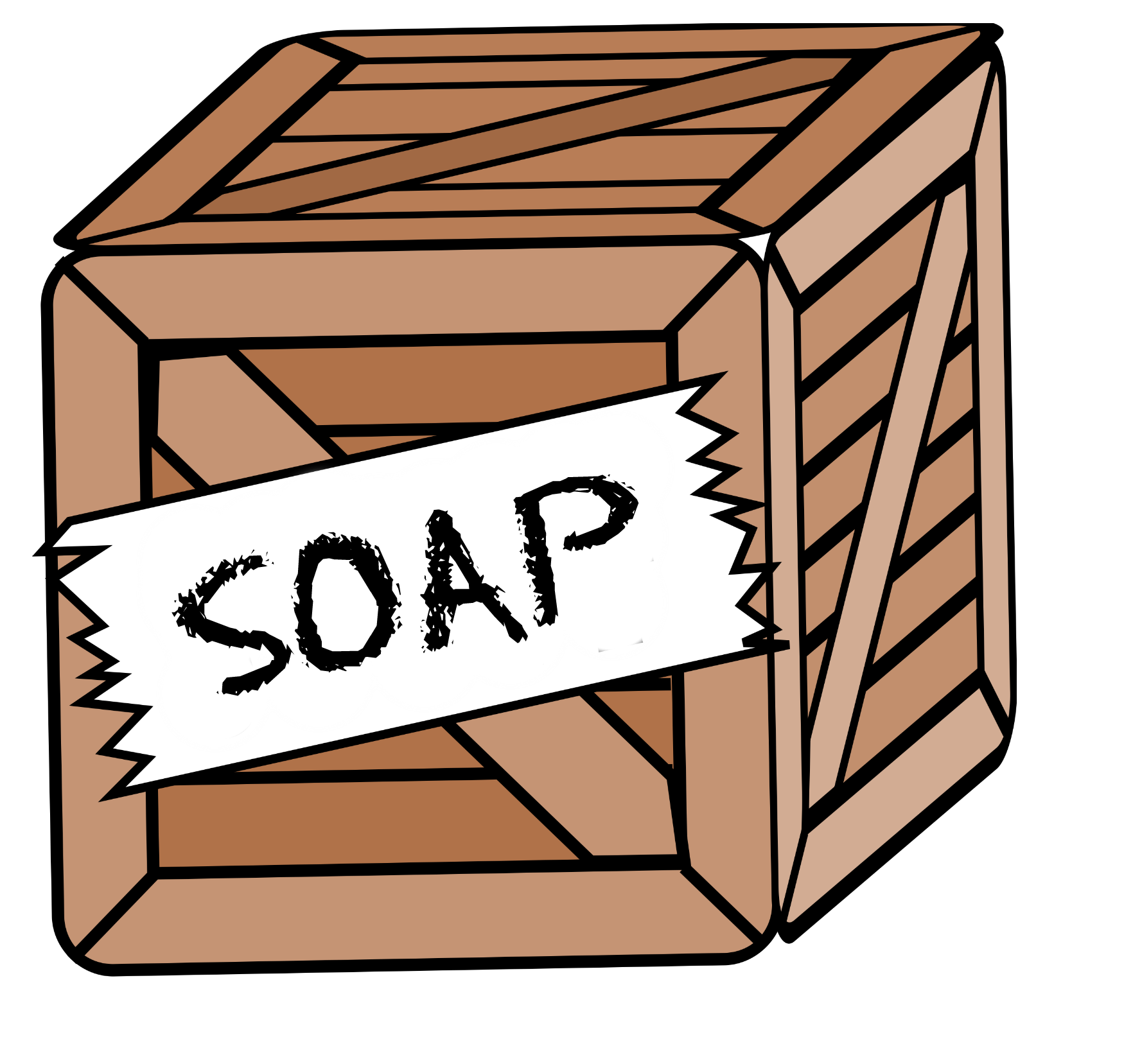 Soapbox car clipart image library library PNG Soap Box Transparent Soap Box.PNG Images. | PlusPNG image library library