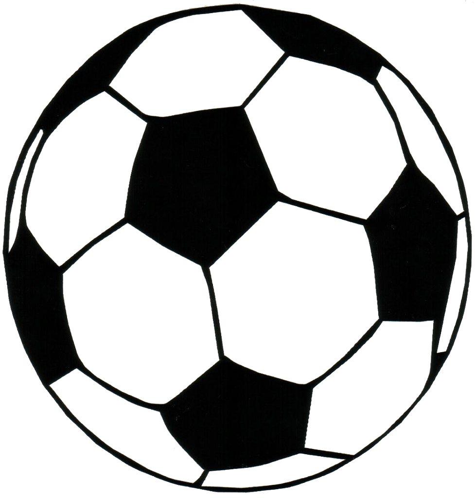 Soccer ball svg library download Transparent Soccer Ball Clipart - Clipart Kid svg library download