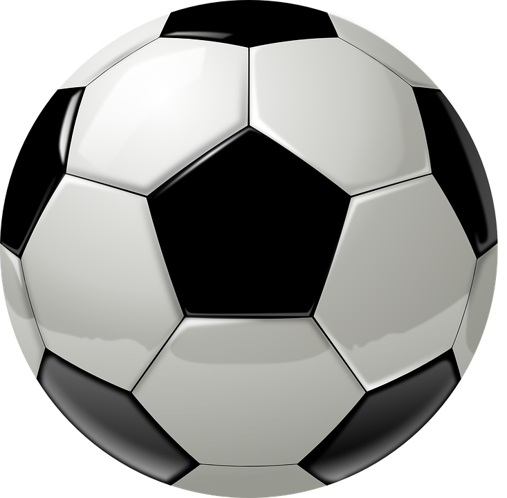 Soccer ball picture library stock Free vector graphic: Football, Soccer, Ball, Sport - Free Image on ... picture library stock