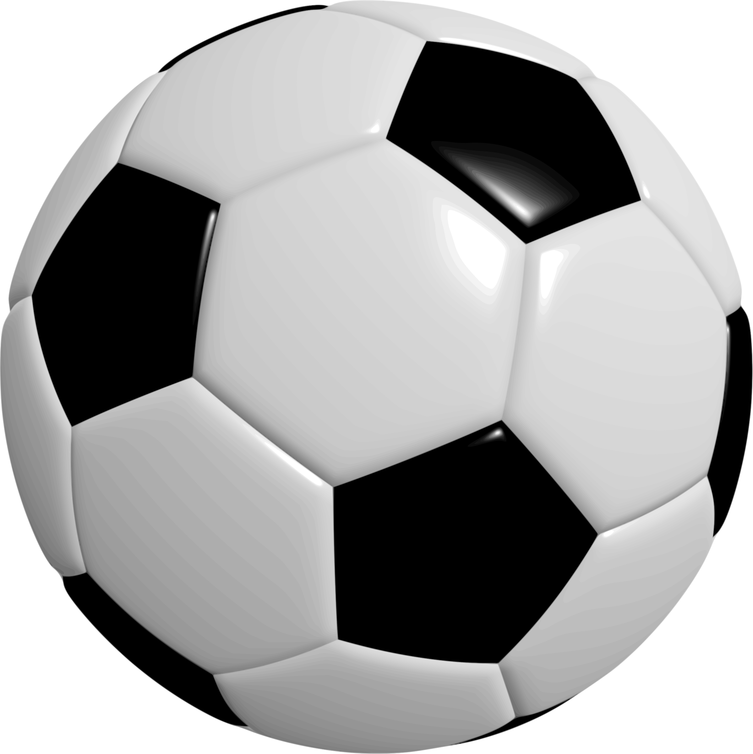 Soccer ball picture freeuse Soccer ball - ClipartFest picture freeuse