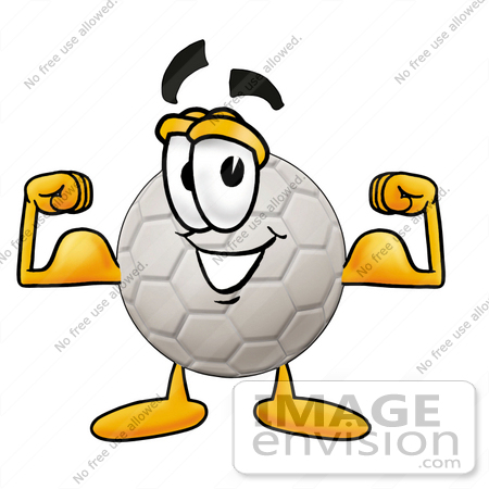 Soccer ball cartoon clipart graphic free library Royalty-Free Soccer Ball Character Stock Clipart & Cartoons | Page 1 graphic free library
