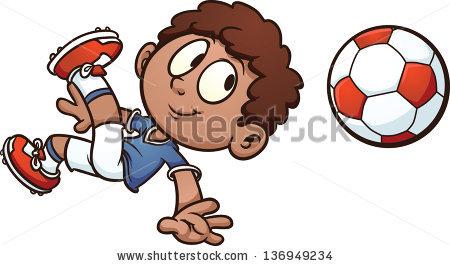 Soccer ball cartoon clipart clip Soccer Ball Cartoon Stock Images, Royalty-Free Images & Vectors ... clip