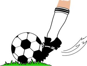 Soccer ball cartoon clipart clip art freeuse stock Soccer ball cartoon clipart - ClipartFest clip art freeuse stock