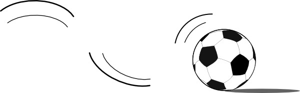 Soccer ball cartoon clipart jpg free Free cartoon soccer ball clip art free vector for free download ... jpg free