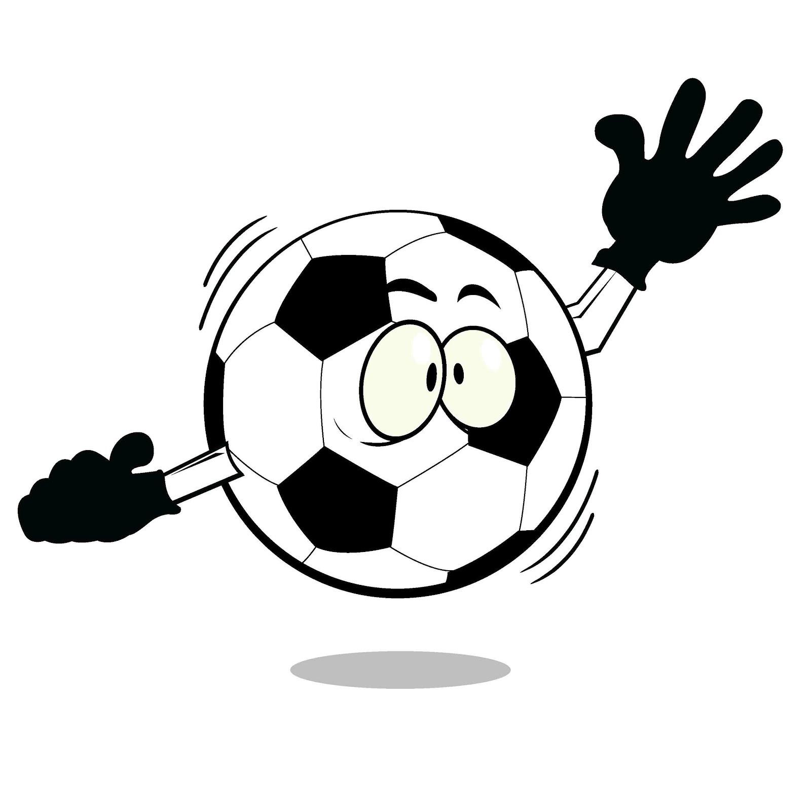 Soccer ball cartoon clipart clip royalty free stock Soccer Cartoon | Free Download Clip Art | Free Clip Art | on ... clip royalty free stock
