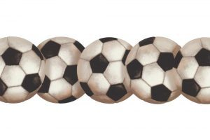 Soccer ball clipart border clipart freeuse Soccer ball border clipart 5 » Clipart Portal clipart freeuse